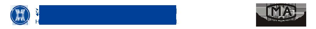 汉中市华信工程检测检测有限公司 Logo